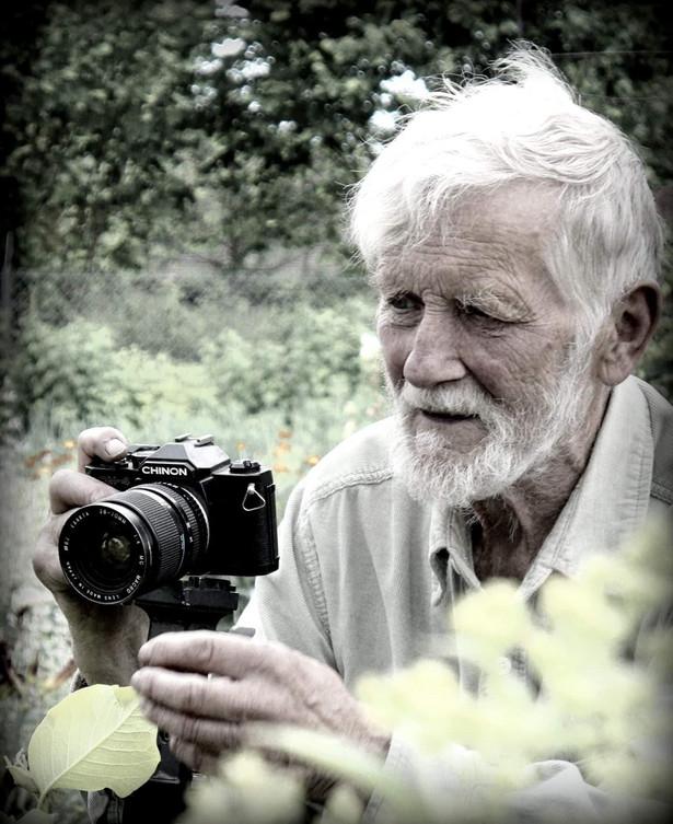 Lech Wilczek, fot. M. Malzahn