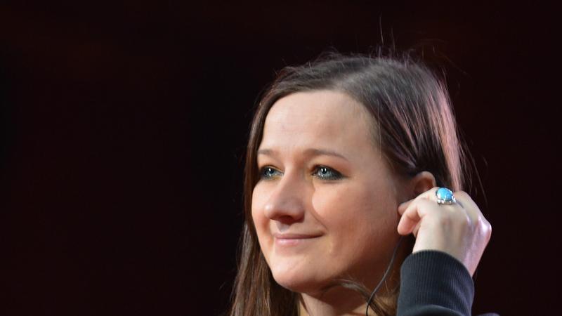 Justyna Panfilewicz (fot. mat. prasowe)