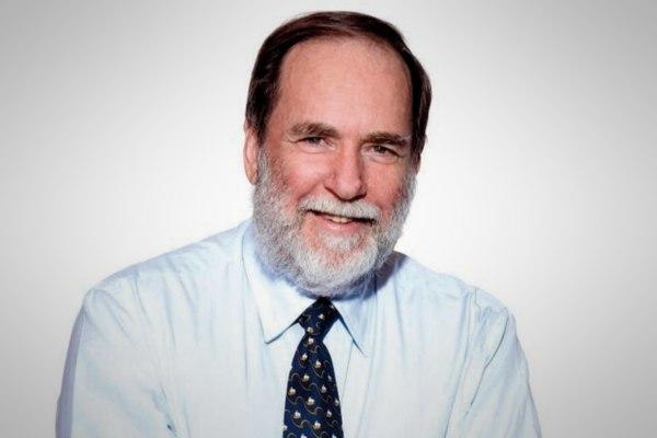 Nicky Oppenheimer, South African billionaire businessman and philanthropist.