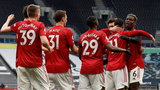 Premier League: wygrana Manchesteru United, emocje w końcówce derbów Londynu