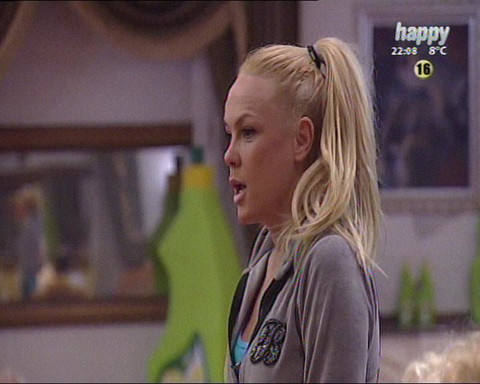 PRODUKCIJA KAZNILA NASILJE: Slađa, Gastoz i Zorica diskvalifikovani!