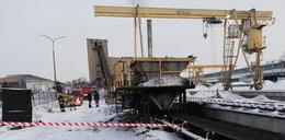 Straszny wypadek w kopalni węgla brunatnego. Nie żyje 50-latek