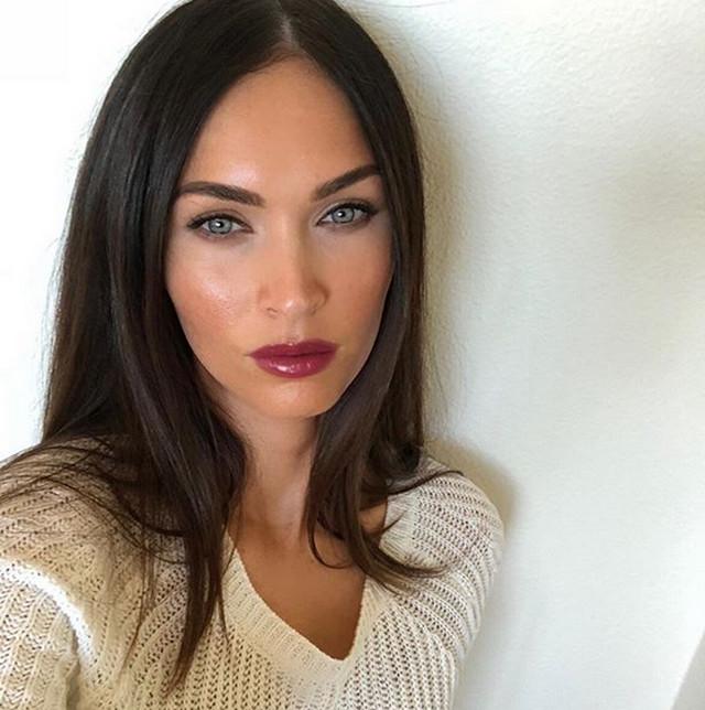 Megan Foks