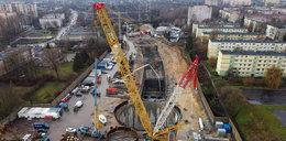 To będzie budowa pod szczególnym nadzorem