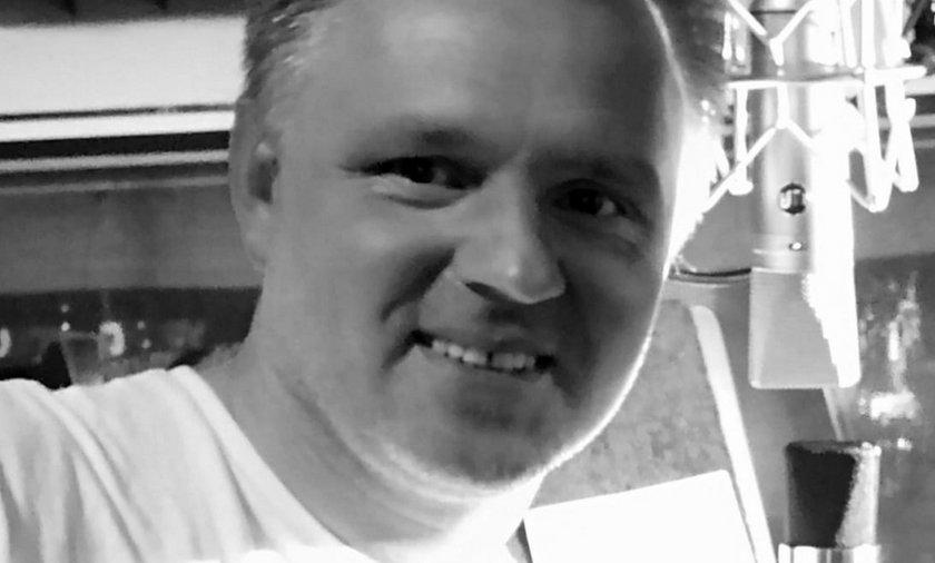 Nie żyje Janusz Bacik.