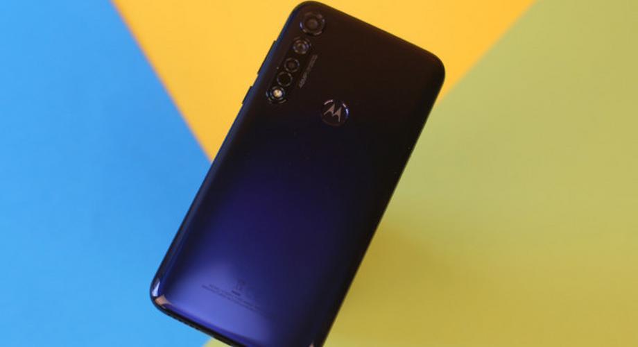 Motorola Moto G8 Plus Test: Tolles Smartphone, aber...