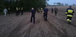 Policjanci szukali zaginionej kobiety! W grę wchodzi zabójstwo lub porwanie!