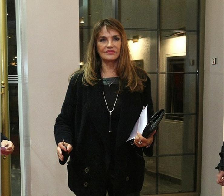 Danica Drašković P. Dimitrijević