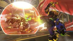 Heroes of the Storm wita Lucia z Overwatch