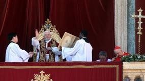 """Spiski w Watykanie. """"Bardzo mi żal Ojca Świętego"""""""