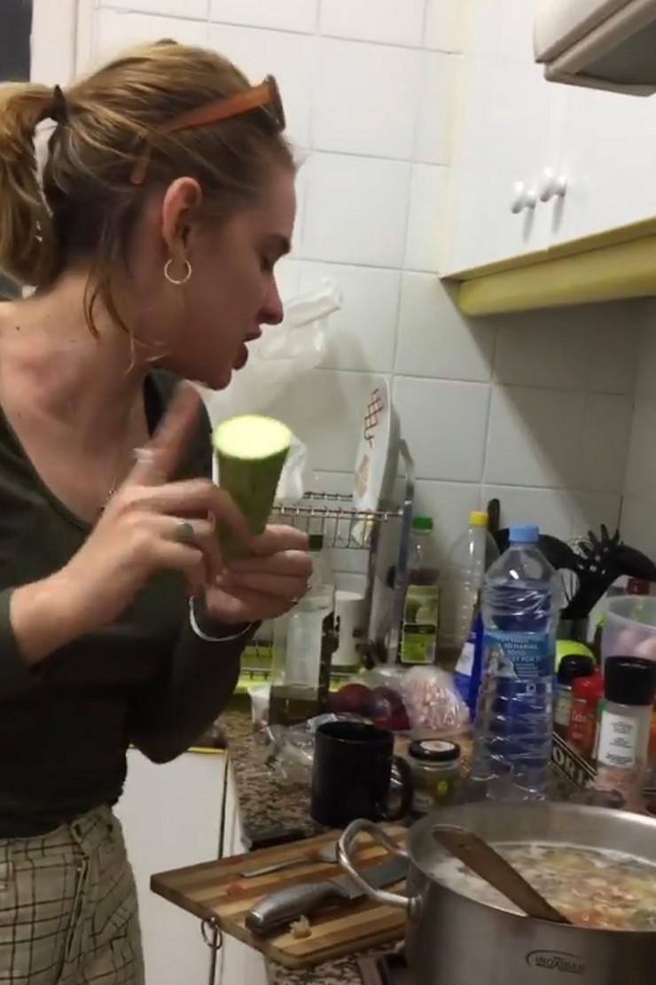 Glumica Romina