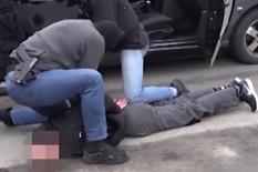 Akcija Aurora policija hapšenje prtscn