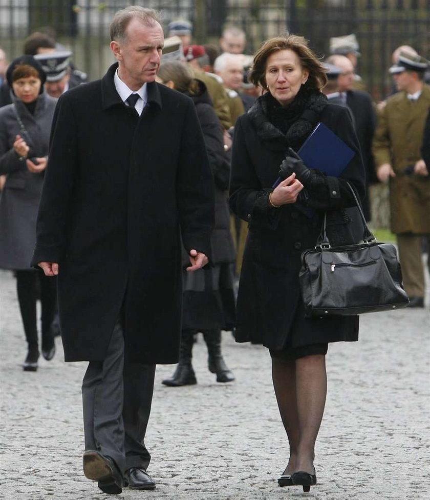 Smoleńskie wdowy prowadzą prywatne śledztwo
