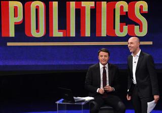 Referendum konstytucyjne we Włoszech: Trudna misja Renziego