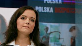 Dwa zawiadomienia do prokuratury ws. słów Magdaleny Żuraw