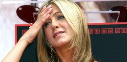 Mama Aniston doznała udaru