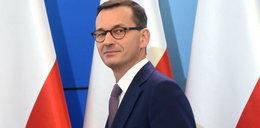Morawiecki nie weźmie udziału w szczycie państw V4