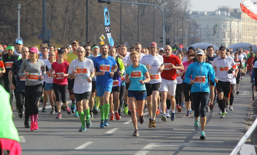 Święto biegaczy już w niedzielę
