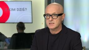 """Jacek Poniedziałek w programie """"Z Kim dziś?"""" o tym, czego się boi"""