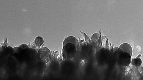 Naukowcy zmieniają  dwutlenek węgla w etanol