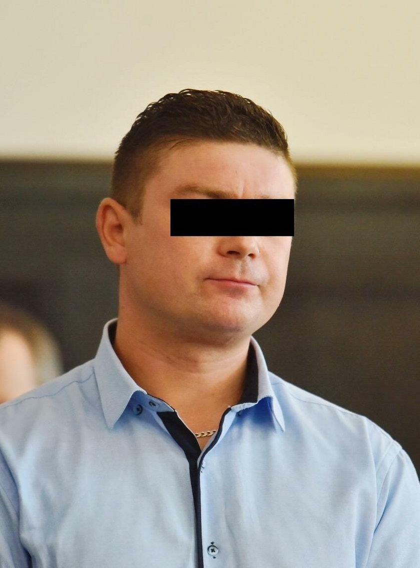 Rasistowski atak w Ozorkowie. Pobili Pakistańczyka. W Łodzi ruszył proces