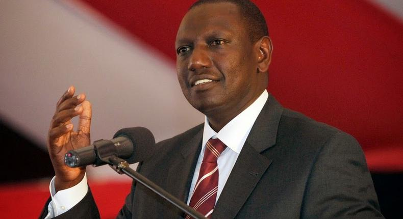 DP Ruto intervenes as divisions in Jubilee get nasty