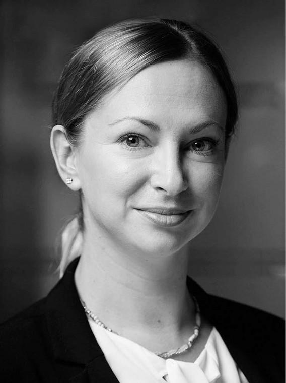 Agata Witkowska radca prawny, kancelaria Patpol Legal