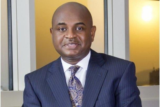 Moghalu strongly believes he's Nigeria's next president