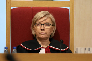 Przyłębska: Autorami orzeczeń wraz z uzasadnieniami są wyłącznie sędziowie Trybunału