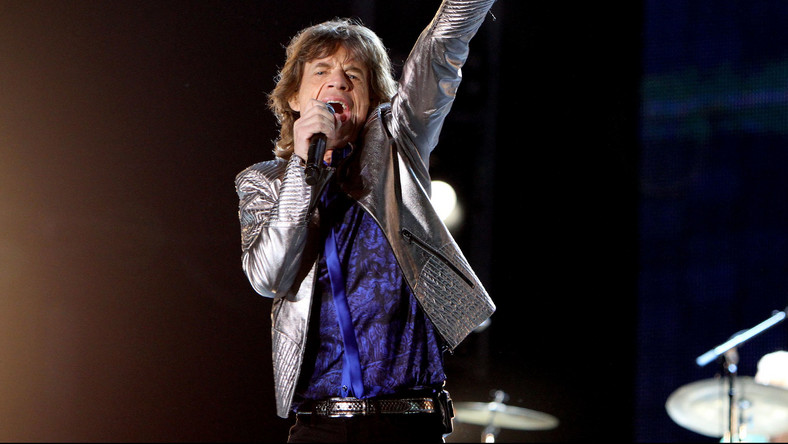 Mick Jagger Literally Moves Like Jagger in New Vid