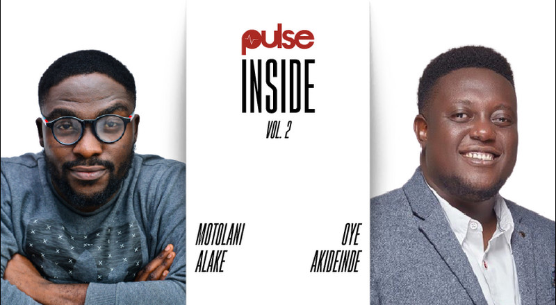 Oye Akideinde: An entertainment capitalist [Inside by Pulse]