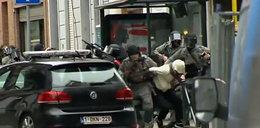 Obława w Belgii. Sprawca zamachów w Paryżu w rękach policji