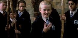 """Jako dziecko zagrał w """"Harrym Potterze"""". Wyrósł na przystojniaka"""