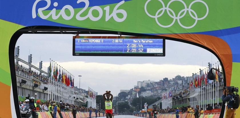 Medalista z Rio boi się wrócić do kraju