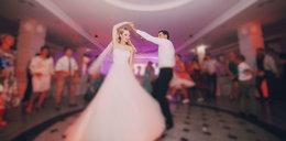 Podejrzane wesela. Skarbówka przesłuchuje nowożeńców!