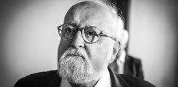 Kiedy odbędzie się pogrzeb Pendereckiego? Kompozytor od roku nie został pochowany