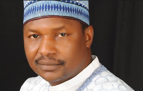 The whistle-blower informed the Attorney General of the Federation (AGF), Abubakar Malami about the money in June 2018. (Lawyard)
