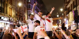 Euro 2020. Kibice z Wysp chętnie sięgali po alkohol. Anglicy wypiją 13 milionów piw