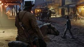 Red Dead Redemption 2 nie dorówna GTA - mówi prezes Take-Two
