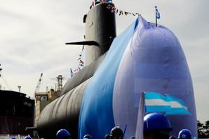 POGINULE 44 OSOBE Argentinska podmornica koja je nestala pre godinu dana je KONAČNO PRONAĐENA