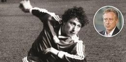 """""""Maradona Wschodu"""" strzelił Szwedom jednego z najpiękniejszych goli w historii polskiej piłki. Ale selekcjoner zrugał go jeszcze na boisku"""