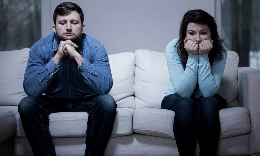 Zmiany w prawie. Będzie trudniej o rozwód gdy rodzice majądziecko.