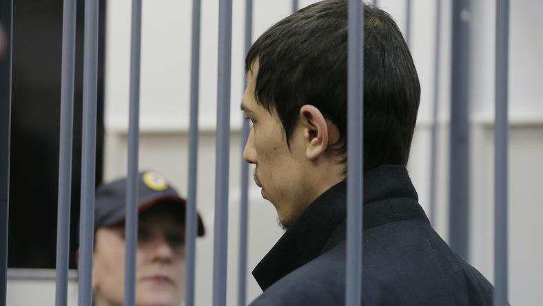 Rosja: oskarżony o zamach w Petersburgu zeznał, że pomagał nieświadomie