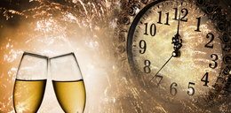 Nowy rok 2020. Życzenia na Sylwestra i Nowy Rok [WIERSZYKI, SMS]