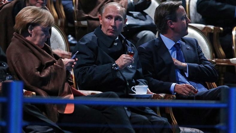 Europoseł PO: Prawdziwym celem Putina jest podzielenie Unii Europejskiej