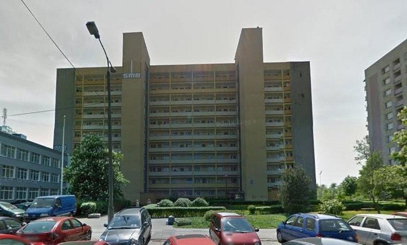 53-letni mężczyzna skatował swoja konkubinę