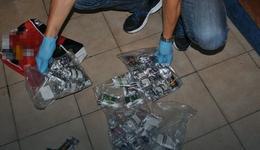 Areszt dla podejrzanych o prowadzenie sklepu z dopalaczami