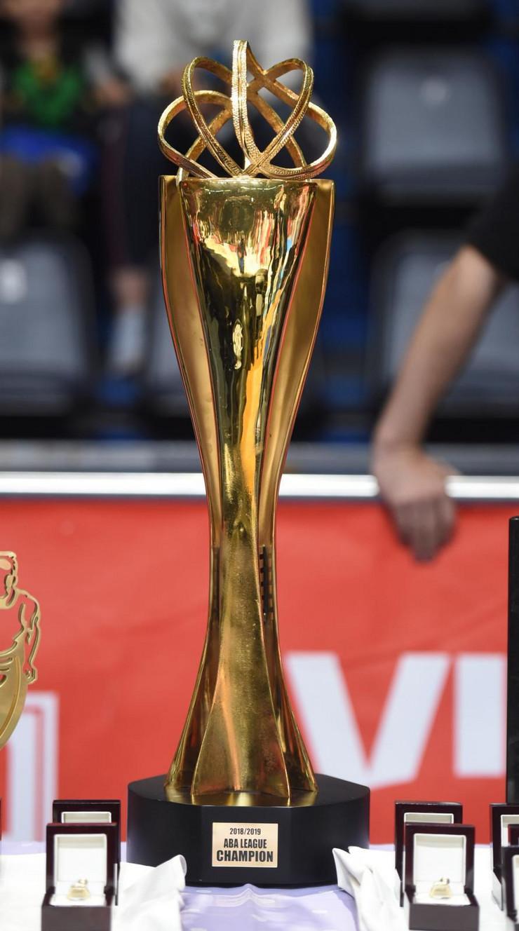 Trofej ABA lige