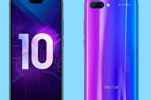 Novi Honor 10 može da izađe na crtu i flegšip modelima