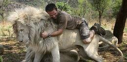 Zaklinacz lwów